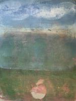 Земя и небе, см. техника, Кети Георгиева - преподавател по Живопис и Рисуване