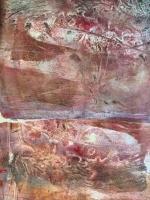 Отражение, см. техника, Кети Георгиева - преподавател по Живопис и Рисуване