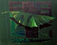 Фотосинтеза IV, м. б., Христо Жеков - преподавател по Графика, Перспектива и Рисуване