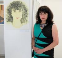 Полина Тодорова - преподавател по Живопис