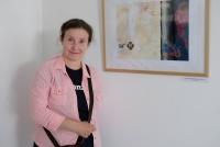 Кети Георгиева - преподавател по Живопис