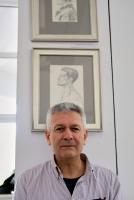 Димитър Келбечев - преподавател по Рисуване