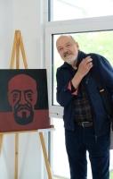 Костадин Отонов - преподавател по Рекламна графика